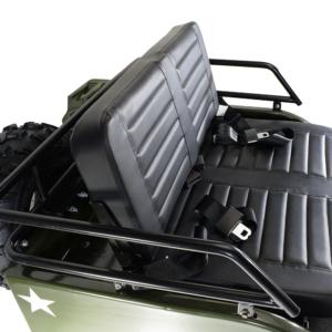jeep electrique enfant