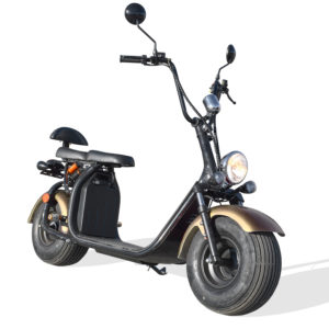 scooter electrique citycoco