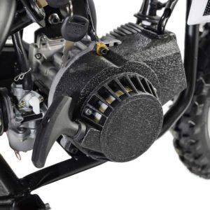 moto enfant 50cc
